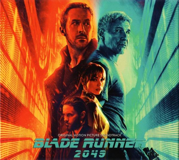 f7754adf05 Hans Zimmer & Benjamin Wallfisch - Blade Runner 2049 - Original Motion  Picture Soundtrack