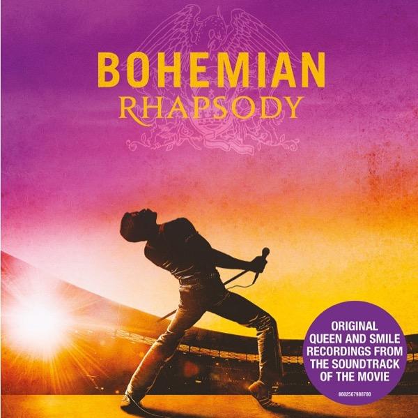 8d6def77b7 Queen - Bohemian Rhapsody - The Original Soundtrack / Vinyl (bakelit ...