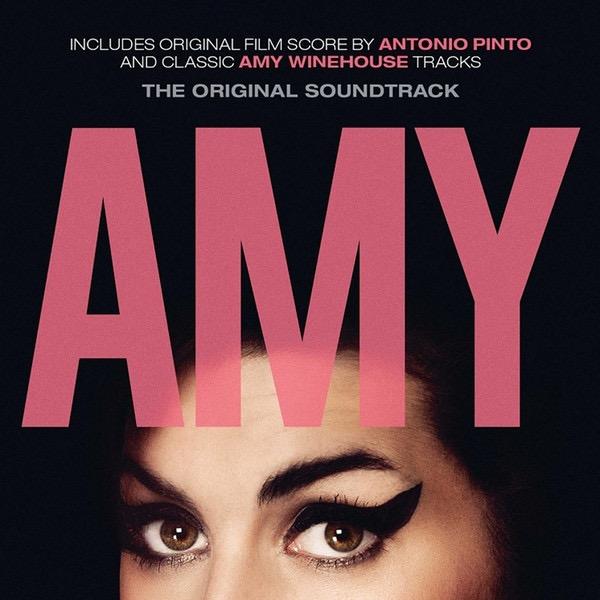 0547b66cb7 Amy Winehouse, Antonio Pinto - Amy (The Original Soundtrack)