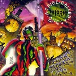 A Tribe Called Quest - Beats, Rhymes And Life (2xLP, Album).jpg
