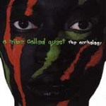 A Tribe Called Quest - The Anthology (2xLP, Comp).jpg