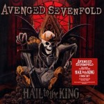 Avenged Sevenfold - Hail To The King (2xLP, Album, 180).jpg