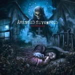Avenged Sevenfold - Nightmare (2xLP, Alb).jpg