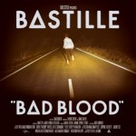 Bastille (4) - Bad Blood (LP, Album, Hea).jpg