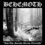Behemoth - And The Forests Dream Eternally (LP).jpg