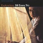 Bill Evans Trio - Explorations (LP, Album, RE, 180).jpg