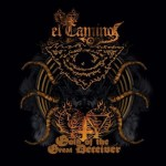El Camino - Gold Of The Great Deceiver (LP).jpg