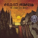 Grand Magus - Triumph And Power (LP, Album).jpg