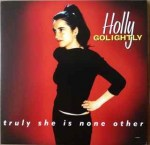 Holly Golightly - Truly She Is None Other (LP, Album, RE, Red).jpg
