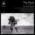 Hunt, The - The Hunt Begins (LP).jpg