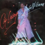 Linda Williams - City Living (LP, Album, RE, Unofficial).jpg