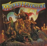 Molly Hatchet - Take No Prisoners (LP, RE, Ora).jpg