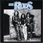 Rods, The - The Rods (LP, Album).jpg