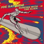 SATRIANI, JOE - SURFING WITH THE ALIEN (1xLP).jpg