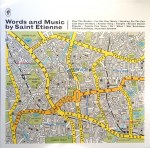 Saint Etienne - Words And Music By Saint Etienne (LP, Album).jpg
