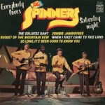 Spinners, The - Everybody Loves Saturday Night (LP).jpg