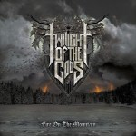 Twilight Of The Gods - Fire On The Mountain (LP, Album, Ltd, ora).jpg