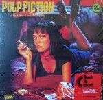 Various - Pulp Fiction Soundtrack (LP, RE).jpg