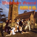 Witchfinder General - Friends Of Hell (LP, Album, RE, Ltd, Red).jpg