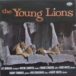 Young Lions, The (7) - The Young Lions (LP, Album, RE).jpg