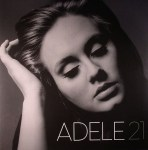 Adele (3) - 21 (LP, Album).jpeg