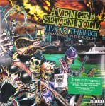 Avenged Sevenfold - Diamonds In The Rough (LP, Comp).jpeg