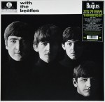 Beatles, The - With The Beatles (LP, Album, RE, RM, 180).jpeg