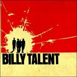 Billy Talent - Billy Talent (LP, Album).jpeg