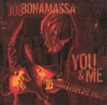 Joe Bonamassa - You & Me (LP, Album).jpeg