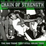 Chain Of Strength - The One Thing That Still Holds True (LP, Comp, RE, Cle).jpeg