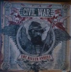 Civil War - The Killer Angels Limited Edition (2xLP, Gat + CD, Album, Car).jpg