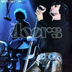 Doors, The - Absolutely Live (2xLP, Album, RE, RM, 180).jpeg