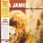 Etta James - The Second Time Around (LP + CD).jpeg