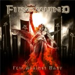 Firewind - Few Against Many (LP, Album, Ltd, Red).jpeg