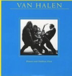 Van Halen - Women And Children First (LP, Album, RE, RM, 180).jpeg