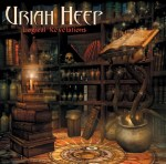Uriah Heep - Logical Revelations (2xLP, Album).jpeg