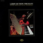 Leroy Hutson - The Man! (LP, Album).jpeg