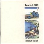 Level 42 - Staring At The Sun (Polydor) (LP, Album).jpeg