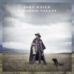 John Mayer - Paradise Valley (LP, Album, 180 + CD, Album).jpg