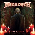 Megadeth - Th1rt3en (2xLP, Album, Bla).jpeg