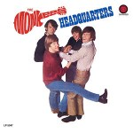 Monkees, The - Headquarters (LP, Album).jpeg