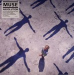 Muse - Absolution (2xLP, RE, Album).jpeg