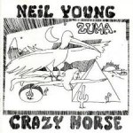 Neil Young With Crazy Horse* - Zuma (LP, Album, RE).jpeg