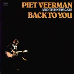 Piet Veerman And New Cats, The - Back To You (LP, Album).jpeg