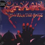 Saxon - Power & The Glory (LP, Album, Ltd, RE, RM).jpeg