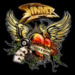 Sinner - Crash & Burn (LP).jpeg