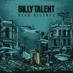 Billy Talent - Dead Silence (2xLP, Album + CD, Album).jpeg