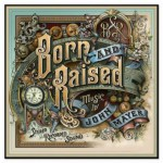 John Mayer - Born And Raised (2xLP + CD).jpg
