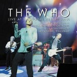Who, The - Live At The Royal Albert Hall (4xLP, Album).jpeg