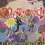 Zombies, The - Odessey And Oracle (LP, Album, RE).jpeg